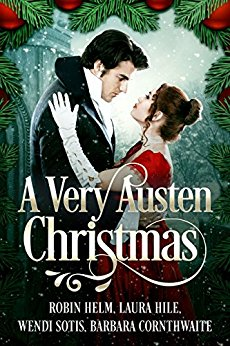A Very Austen Christmas Novella Collection