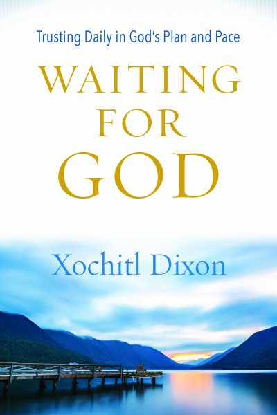 Waiting for God book cover