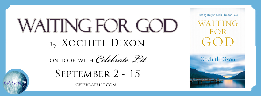 Waiting for God by Xochitl Dixon