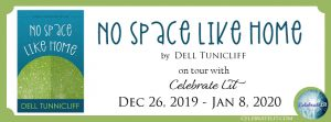 No Space Like Home by Dell Tunnicliff