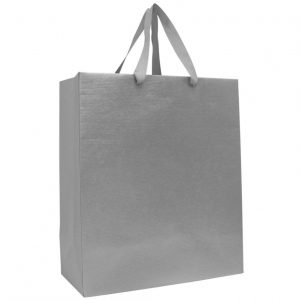 Gift bag for giveaway