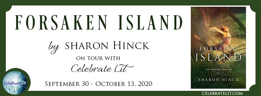 Forsaken Island banner
