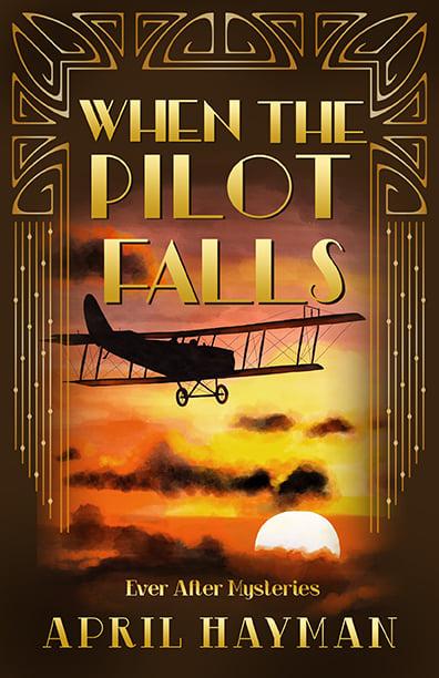 When The Pilot Falls